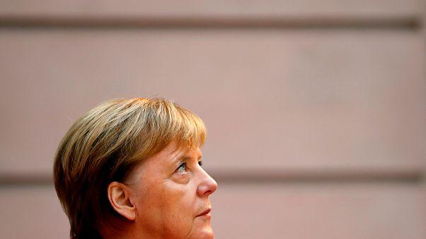 Merkel à Strasbourg pour donner sa vision de l'Europe