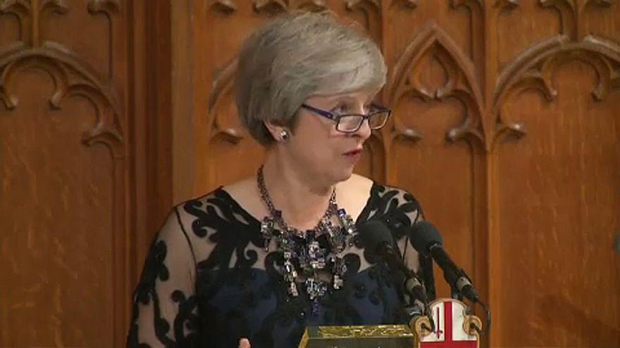 May a Brexit-tárgyalásokról: Mindenáron nem lehet egyezség