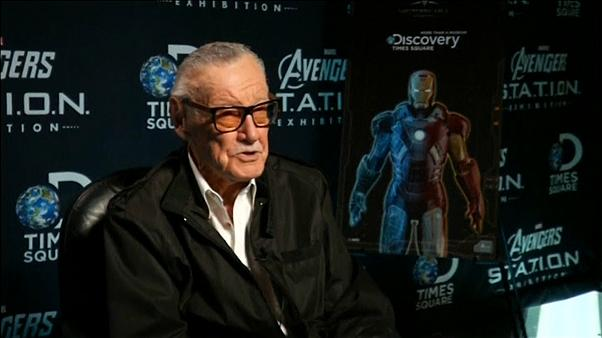 [Vídeo] Los cameos de Stan Lee