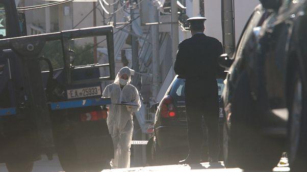Συναγερμός στην αντιτρομοκρατική για τη βόμβα στον Ντογιάκο