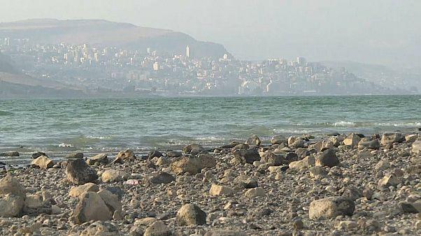 Израиль: как спасти озеро Кинерет