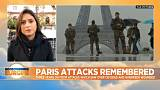 Paris Attacks: Three Years On