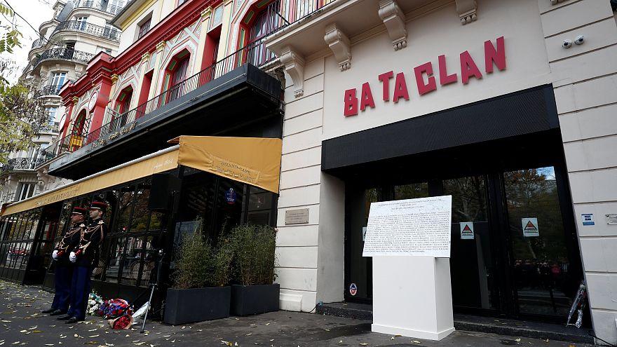Fransa tarihinin en kanlı terör saldırıları 3'üncü yılında: Yaralar hala taze
