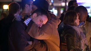 """إحدى الناجيات من هجمات باريس: """"اعتقدت أنها مزحة في البداية.."""""""