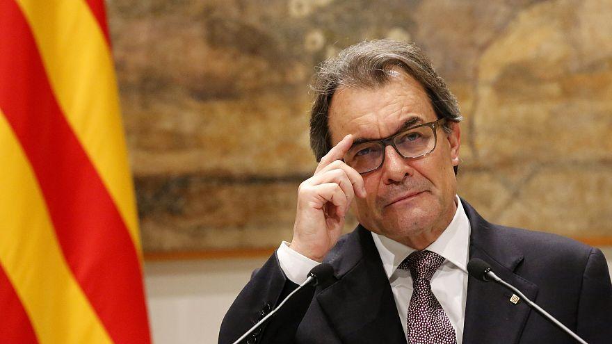 Ο πρώην πρόεδρος της Καταλονίας καταδικάστηκε να πληρώσει 4,9 εκατ. ευρώ