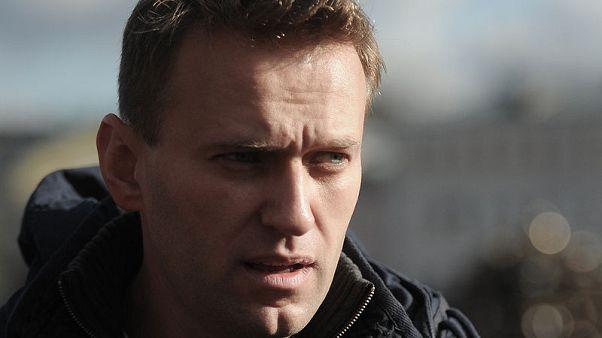 Навальному запрещен выезд за границу