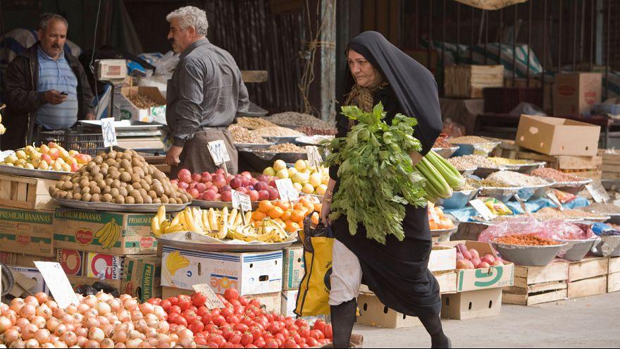 رئیسدانا: هدف تحریمها فشار بر مردم برای شورش است
