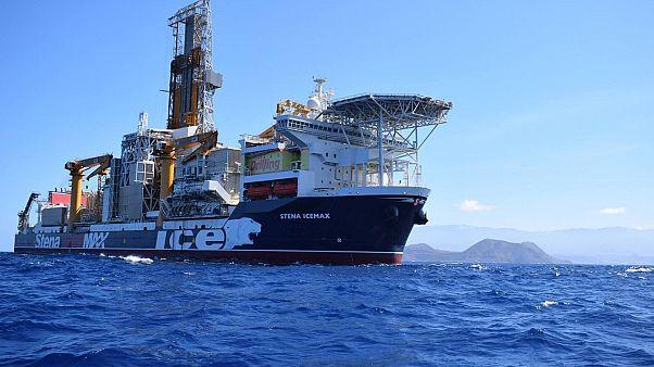 Κυπριακή ΑΟΖ: Στον στόχο του βρίσκεται το γεωτρύπανο της ExxonMobil