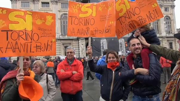 TAV: strada in salita per il governo, Parigi preme per farla