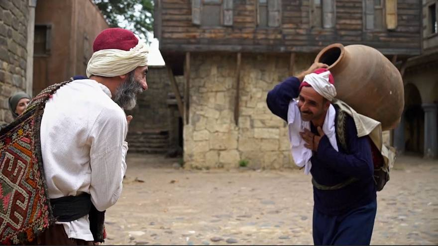 İstanbul'da semer altı insan hikayeleri: 'Hamallar' belgeseli sinemalarda