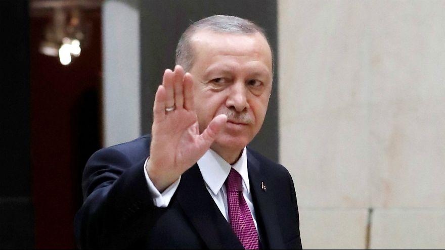 اردوغان: فایل صوتی قتل خاشقجی هولناک است