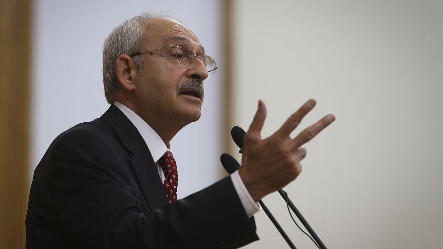 Kılıçdaroğlu'na dördüncü tazminat cezası: Erdoğan'a ödenecek miktar 828 bin TL