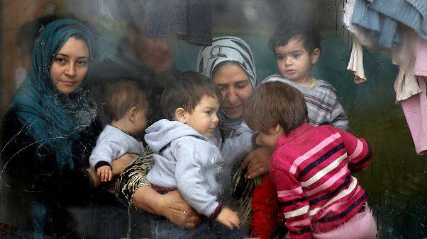 Turquía debe rendir cuentas por la gestión de los refugiados