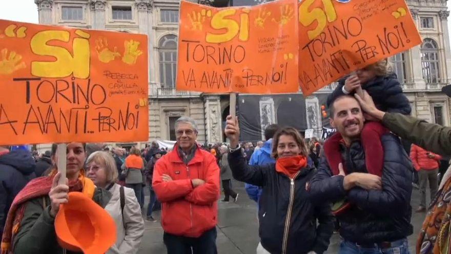 Lyon-Turin : bientôt le bout du tunnel?
