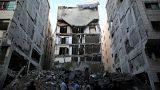 Египет помог снять напряженность на границе Израиля и сектора Газа