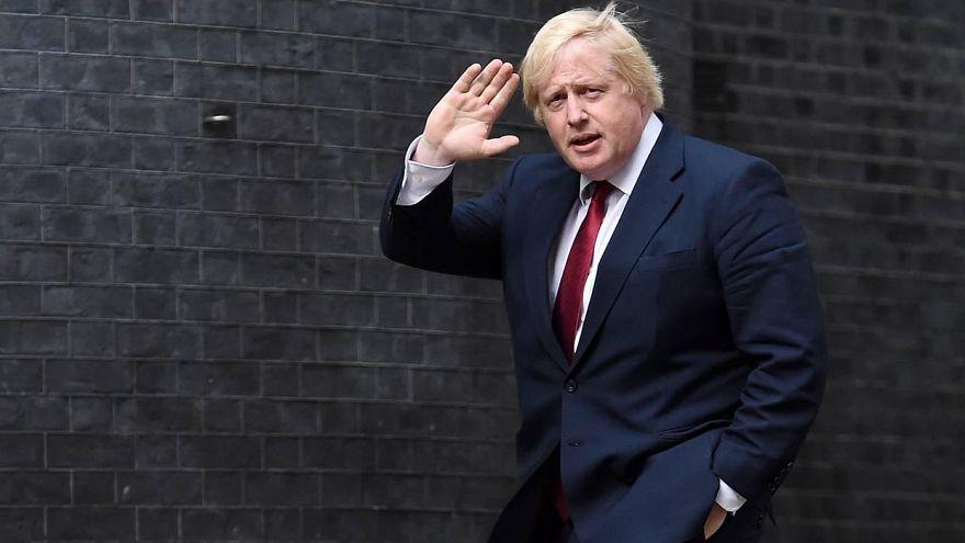 بوریس جانسون: مذاکرات برکسیت بریتانیا را تبدیل به مستعمره اروپا میکند