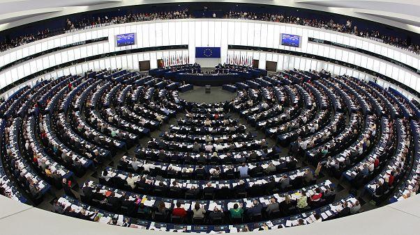 البرلمان الأوروبي يناقش اقتراحاً لإعلان حالة الطوارئ المناخية