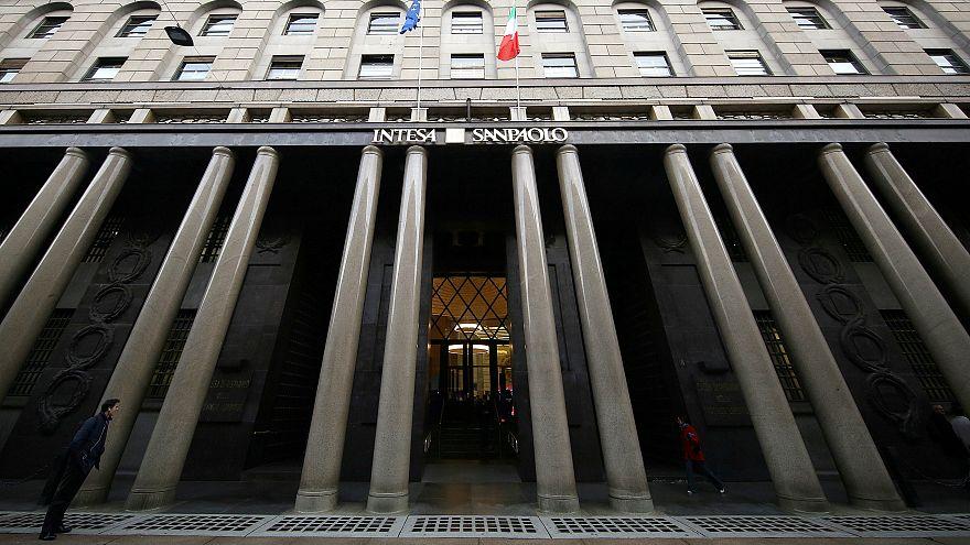 هل تقدم إيطاليا اقتراح ميزانية جديد لتتجنب إجراءات تأديبية محتملة من الاتحاد الأوروبي؟