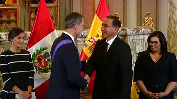 España y Perú estrechan lazos con nuevos acuerdos de colaboración