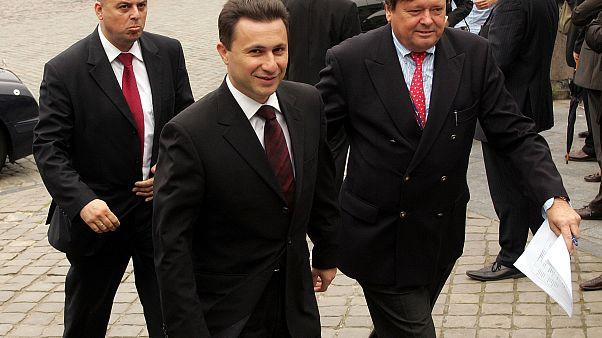 Πολιτικό άσυλο στην Ουγγαρία ζητά ο Νίκολα Γκρουέφσκι