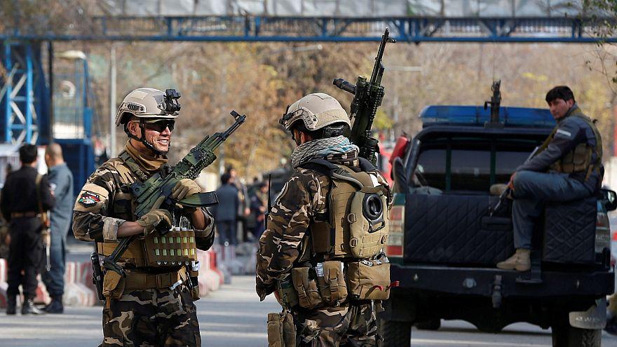 بعد 17 سنة...الأفغان يلومون الولايات المتحدة على الحرب التي لا تنتهي