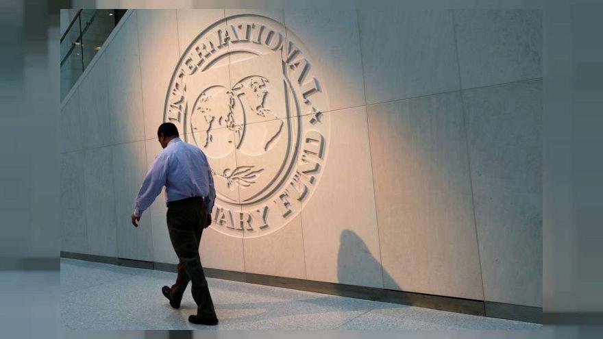 IMF: Kaşıkçı cinayeti Suudi ekonomisine yönelik tahminlerimizi değiştirmedi