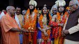 """لماذا تغير الهند أسماء المدن المسلمة إلى """"هندوسية""""؟"""