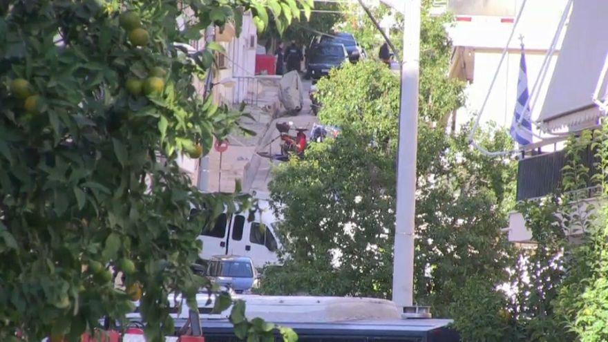 Grecia: polizia disinnesca ordigno esplosivo di fronte casa di un vice procuratore