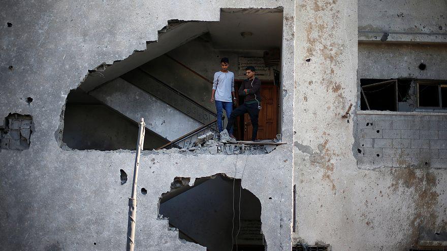 Hamas e milícias anunciam cessar-fogo, Israel mantém tabu