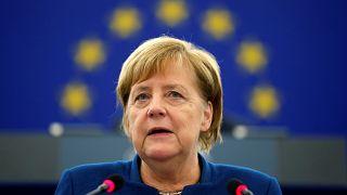 Merkel nasıl bir Avrupa Birliği istiyor?