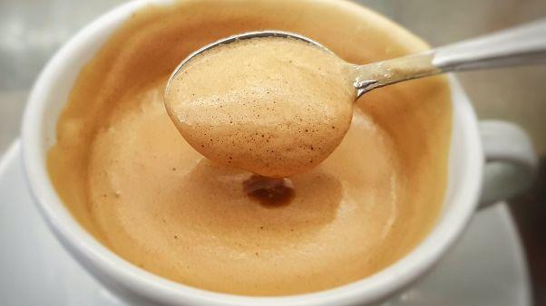 AB komisyonu bütçeyi reddetti İtalyanlar kahve tüketimini azalttı