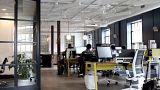 Support for start-ups: two European tech success stories