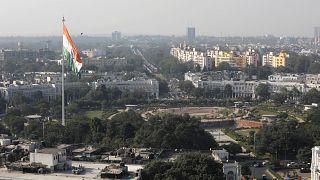 Hindistan şehirlerin Müslüman isimlerini değiştiriyor