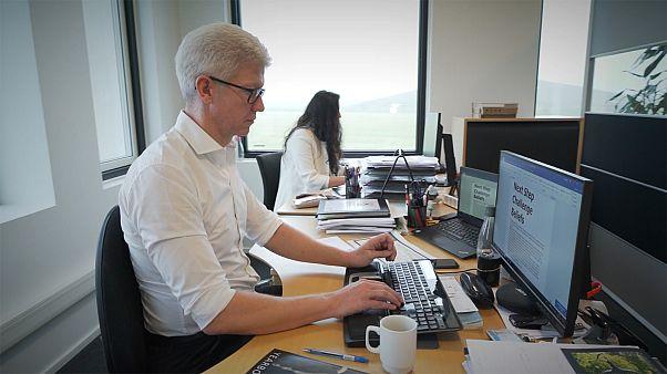 برنامج تدريبي دانماركي لتطوير الأعمال وخلق نخبة من الشركات ذات النمو المرتفع