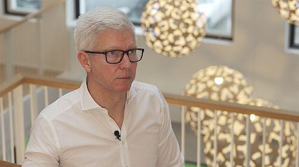 'Scale-Up Denmark' una nueva visión para crear negocio