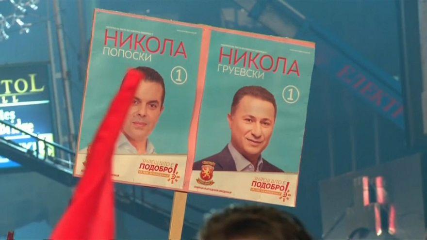 Mazedoniens Ex-Premier angeblich nach Ungarn geflüchtet