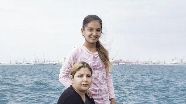 Ανέβηκε Θεσσαλονίκη το «Face Forward …into my home»