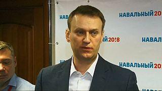 Навальному разрешили выезд из РФ