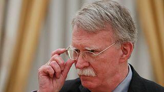 جان بولتون: فشار به ایران تا حدی خواهد بود که صدای فریادشان بلند شود