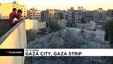 Gazze'de yaşanan İsrail-Filistin çatışmasında bilanço: 7 ölü 75 yaralı