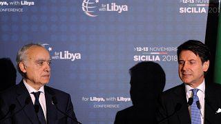 L'inviato Onu sulla Libia ai microfoni di Euronews