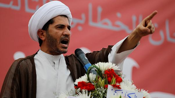 Bahraini national arrested for tweeting about election boycott | The Cube