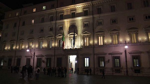 Budgetstreit mit Brüssel: Italiens Regierung bleibt stur