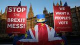Día D para May que presenta el acuerdo de Brexit a su Gobierno