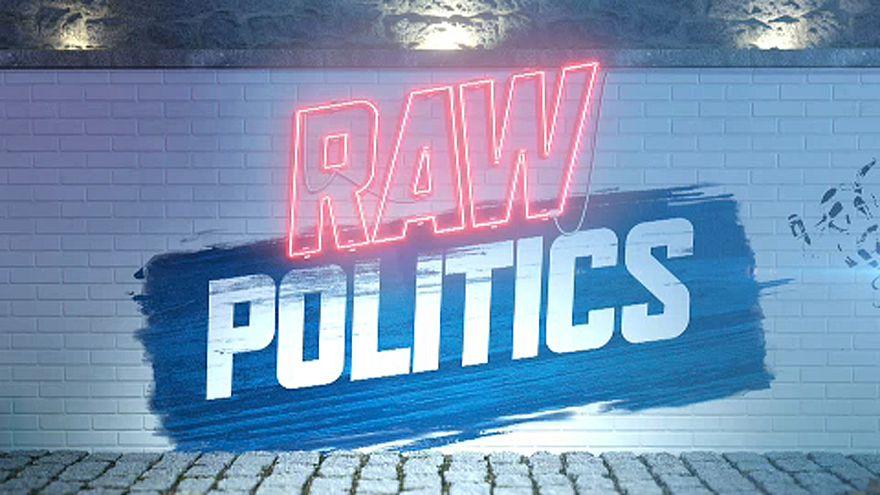 Raw Politics: European army, Brexit text 'agreed', Trump v Macron