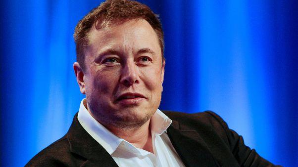 Elon Musk'ın içkisi 'Teslaquila'ya Meksikalı tekila üreticilerinden tepki