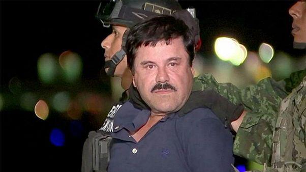 وکیل «ال چاپو» رئیس جمهوری مکزیک را به دریافت رشوه متهم کرد