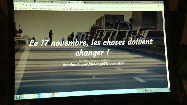 """""""Gilets jaunes"""" : la fermeté d'Edouard Philippe"""