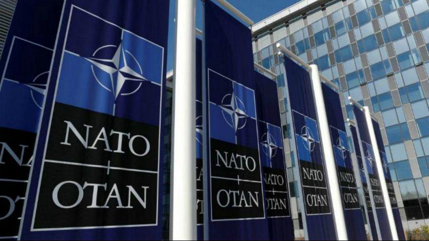 آمریکا از ناتو حمایت کرد آلمان و فرانسه از طرح تشکیل ارتش واحد اروپایی