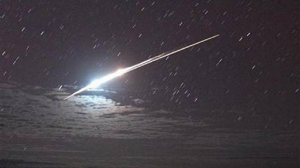 İki pilotun 'UFO' görmesi üzerine İrlanda Havacılık Dairesi soruşturma başlattı